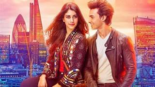 LoveYatri witnesses an upward trend on day 2, mints 5.90 Cr