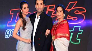 Kirron Kher's remark on Karan Johar's quirky fashion sense is something you must watch