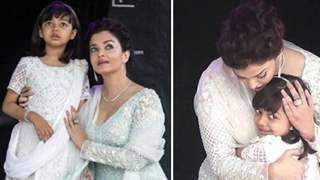 Inculcating traditions in my daughter natural to me: Aishwarya
