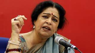 Kirron Kher REACTS to the #MeToo Campaign