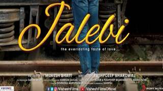 Here are the reasons why you should not miss 'Jalebi'