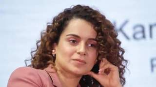 VIDEO: Kangana Ranaut doesn't want her kids to have a life like her