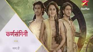 Star Plus' 'KarnSangini' to have another entrant on-board