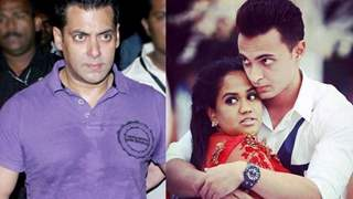 Despite being WARNED, Salman Khan LAUNCHED Aayush Sharma