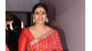 Kajol to start working with Hubby for Taanaji in Mumbai