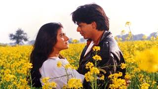 SRK calls 'Dilwale Dulhania Le Jayenge' a special journey