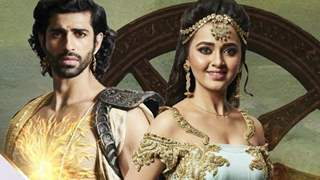 Review: With immense FLAWS throughout, 'KarnSangini' is saved by Tejasswi's commanding performance