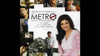Anurag Basu's next not a sequel of Life...in a Metro'
