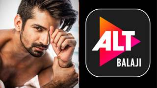 After one of the projects NOT working out before, Vishal Singh BAGS another Alt Balaji show