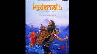 'Kedarnath' teaser exploitative, tacky