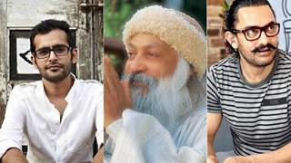 Shakun Batra discussed film project on Osho with Aamir