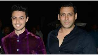 Aayush Sharma's next Action-Drama to be produced by Salman Khan?