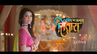 #Promo Review: Shilpa Saklani impresses in Colors' upcoming Vish Ya Amrit-Sitara!