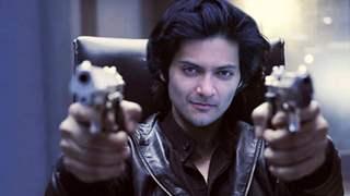 Ali Fazal prepared for 'Mirzapur' by 'chilling' at gun shops