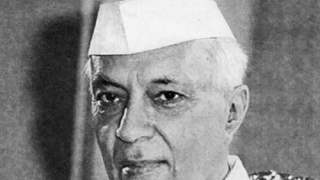 Documentary on Nehru needed as there's an attempt to demythologise him