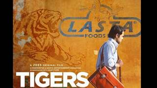 Journey of a TIGER who EXPOSED the 'Baby Killers': Tigers Review {4/5}