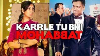 Guess WHO joins the cast of ALTBalaji's Karle Tu Bhi Mohabbat!