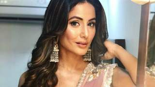 Hina Khan to romance THIS actor in her debut film 'Lines'!