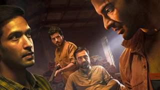 Mirzapur - Highest streamed Indian original web series.