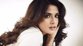 I have had some practice of kabaddi back in school: Richa Chadda