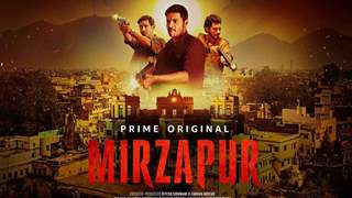 Ritesh Sidhwani hosts success bash for Mirzapur