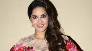 I always try to push negativity aside: Sunny Leone