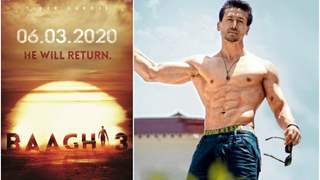 Baaghi 3 all set to roar on 6th March 2020