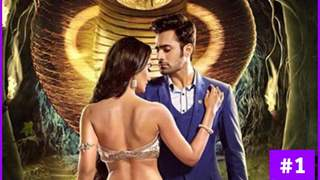 #TRPTOPPERS: No BIG Surprises This Week as Naagin 3 Slithers to The Top Again!