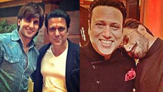 Ranveer Singh is a good actor and he works really hard: Govinda
