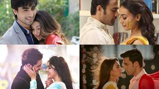 #BestOf2018: Pairs That Dazzled Onscreen For The FIRST Time!