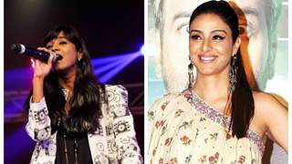 I would love to lend my voice for Tabu: Shilpa Rao