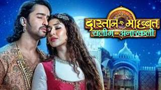 New time slot for Shaheer-Sonarika's 'Dastaan-E-Mohabbat: Salim Anarkali'!