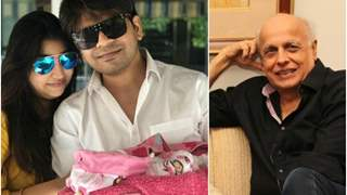 Mahesh Bhatt named Ankit Tiwari's daughter Arya