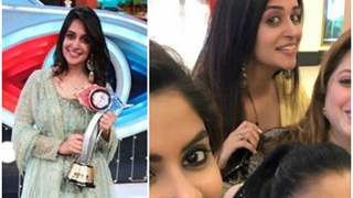 #BB12 winner Dipika Kakar unites with THESE Bigg Boss 6 contestants!