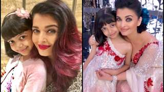 Aishwarya Rai feels this is the BEST COMPLIMENT for her as a mother!