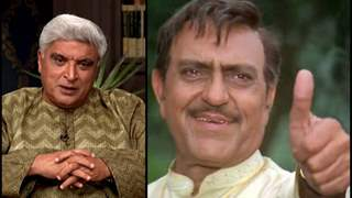 Javed Akhtar REMINISCES the journey of the 'Mogambo' of Bollywood