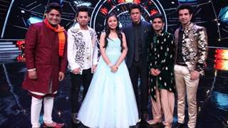 Indian Idol Finalist to sing for This Sony TV show...