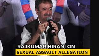 Rajkumar Hirani REACTS to the Sexual Assault allegations on him