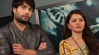 A NEW character to enter & create HAVOC for Harman & Saumya in 'Shakti..'