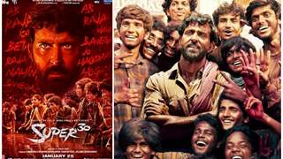Hrithik Roshan starrer Super 30 to release on 26th July, 2019