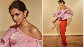 Deepika REVEALS she DECLINED a film due to gender pay disparity!
