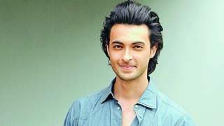 Aayush Sharma signs Shyam Benegal's next