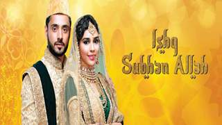 Zee TV's Ishq Subhan Allah to have a NEW ENTRY!