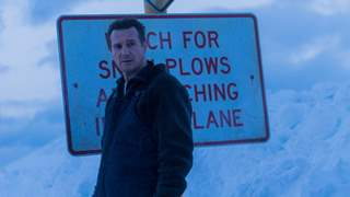 How Cold Pursuit will remind you of In Order of Disappearance
