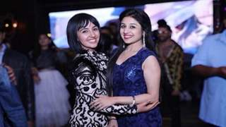 Ashnoor Kaur and Paridhi Sharma celebrates the SUCCESS of Patiala Babes; Pics Inside