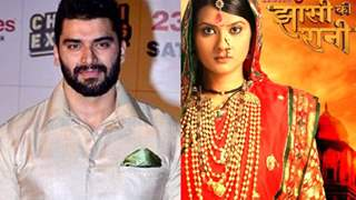 After Zee TV's Jhansi Ki Rani got a RERUN, Nikitin Dheer is all PRAISES for wife Kratika Sengar!