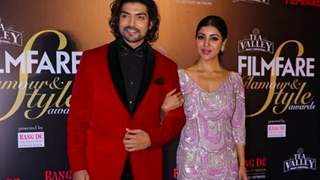 Check Out Gurmeet Choudhary & Debina Bonnerjee Spill Their Couple Style Sass Effortlessly