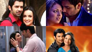 #ValentineDaySpecial: 14 EVERGREEN Telly Couples Who Embody The Spirit of Valentine!