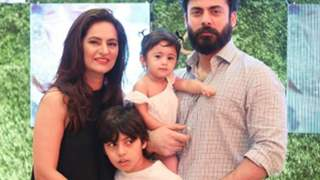 Fawad Khan REACTS after reports of FIR go VIRAL