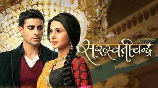 It's 6 years of Saraswatichandra! Here are 6 romantic moments of Jennifer Winget-Gautam Rode from it